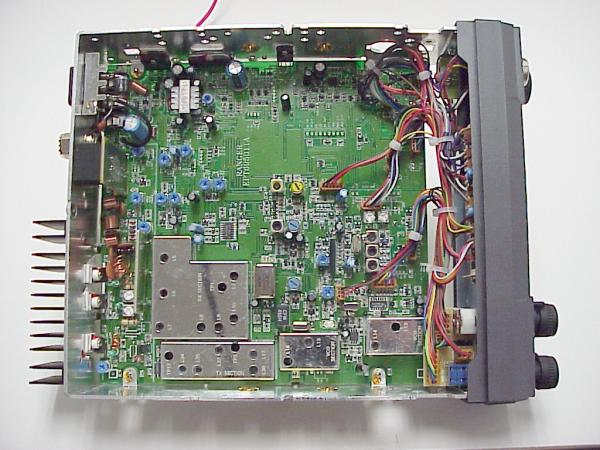 Rci2950dx Main Pcb