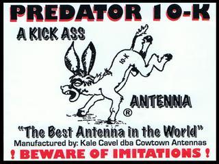 Predator10klogo