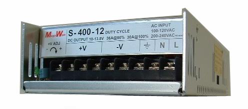 S 400 12